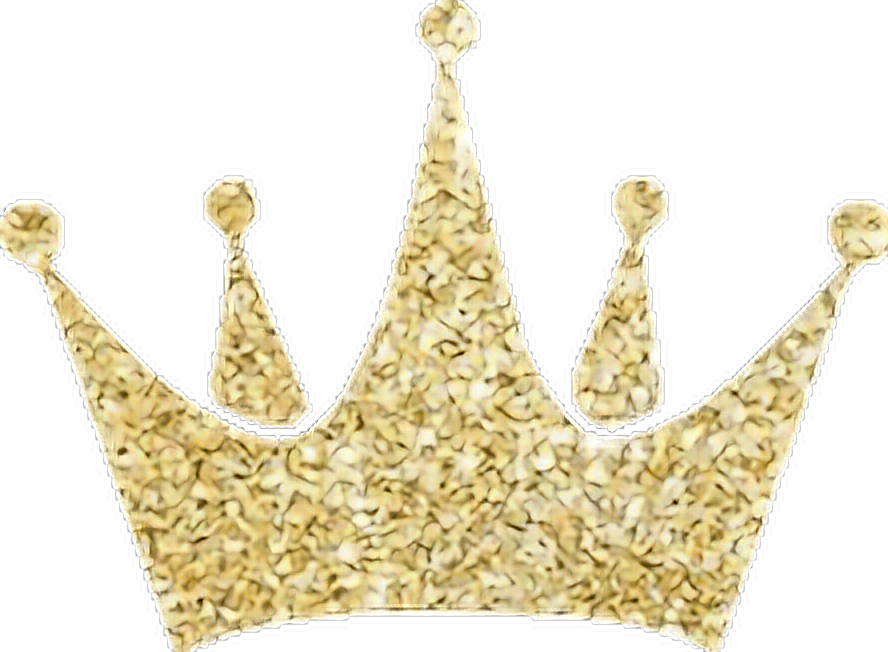 gold crown glitter freetoedit princess tiara clip art black and white disney princess tiara clipart