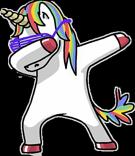 Love Swag Tumblr Photography unicornio dap - Sticke...