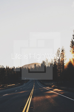 life highway deep freetoedit