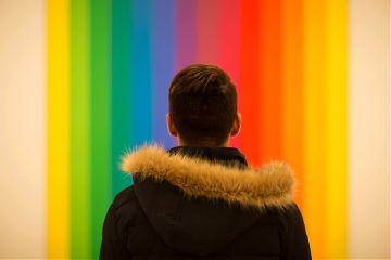 freetoedit background human colorful scene