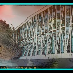 bridge rail mightymo photography whereismymind