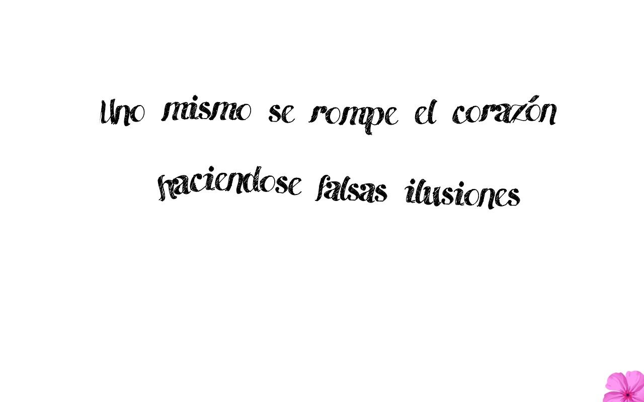 Frases De Desilucion Www Miifotos Com