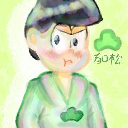 picsartistchallenge2 myart choromatsu choromatsumatsuno matsu