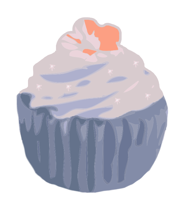 #ftestickers #cake #cupcake #FreeToEdit