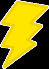 lightning lightningbolt freetoedit