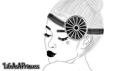 freetoedit cartoon outlines headband kisses