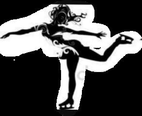 skater ice girl freetoedit