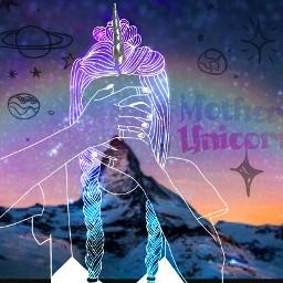 unicorns unicornpower unicornstickers