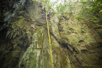 guatemala travel caves nature nikon