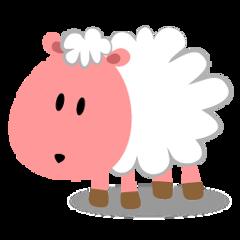 ftestickers sheep freetoedit
