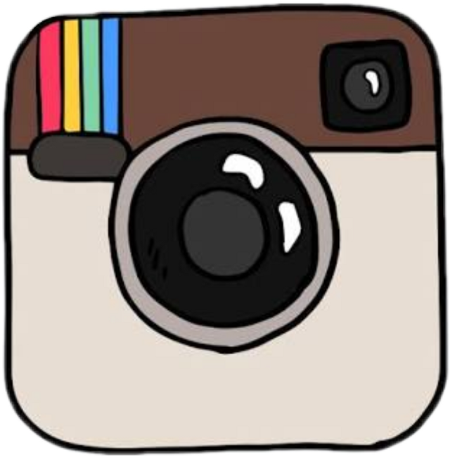 #instagram #png #cute #insta #ig #tumblr #logo #sticker #cool #cute #retro