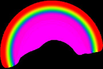 arcoiriskawaii arcoiris cute unicorn corona