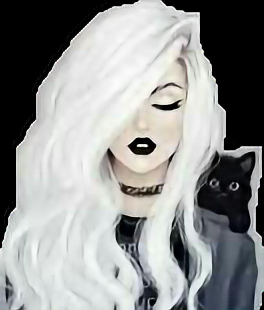 #coolgirl   #crazygirl  #lovemycat