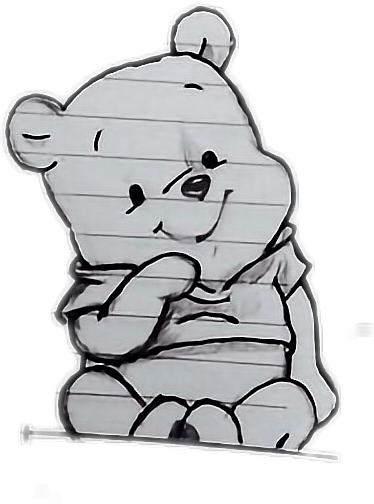 #sticker #winniethepooh