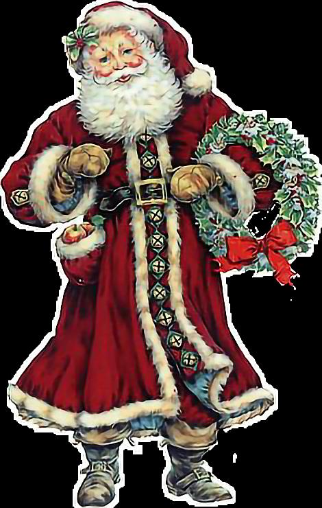 #santa #santaclaus