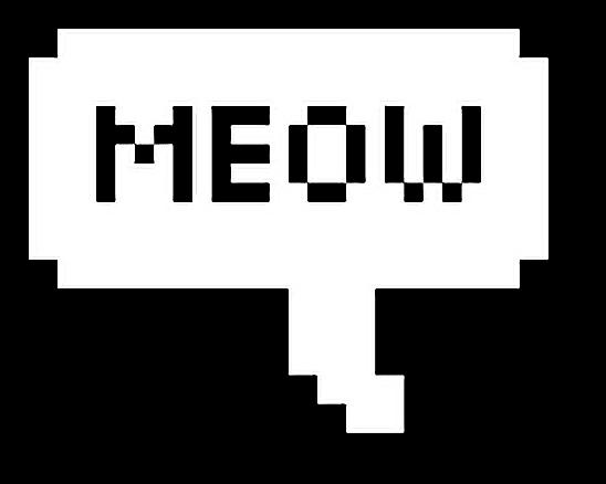 #text #meow#FreeToEdit