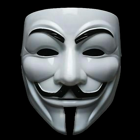 #anonimous