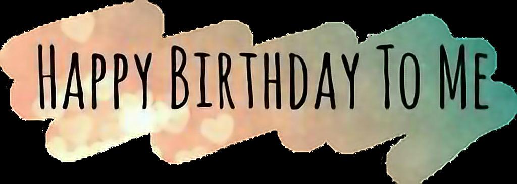 #stickers #hbd #happybirthday #happybirthday2me