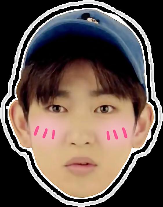 #kpop #got7 #got7jinyoung #cute #jinyoung #jypent #jypfamily #FreeToEdit