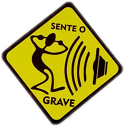 #sente_o_grave