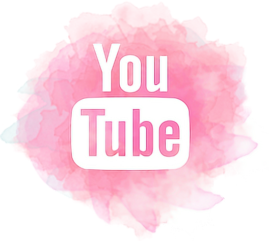 Youtube Youtuber Subscribe Red Subscriptores Png Logo