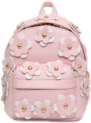 Fab Cute Backpack Sticker By Tumblr62