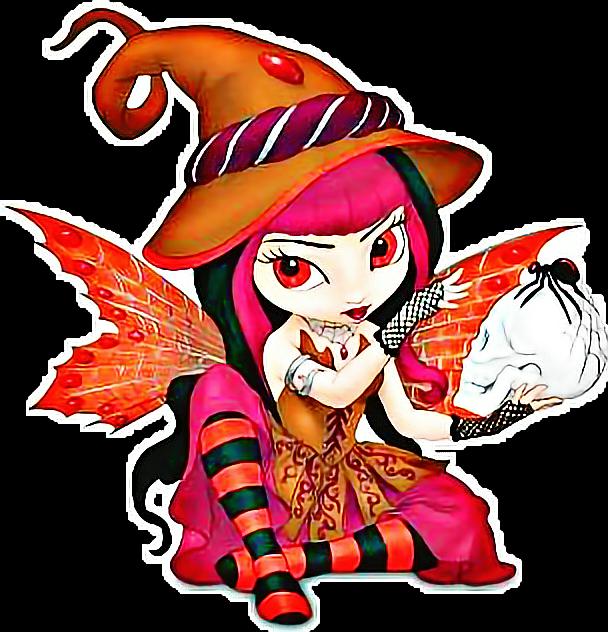 #halloweenfairy