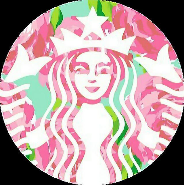 #starbucks #coffee #sign #logo #starterpack#freetoedit