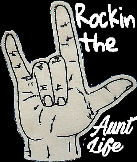 #aunt