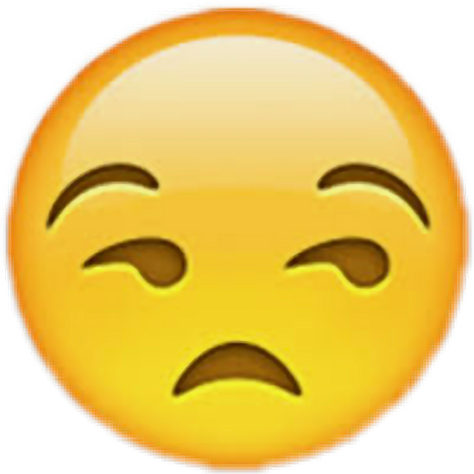 emoji bored notinterested uhhh this is my face all the cute love heart clipart cute love couple clipart