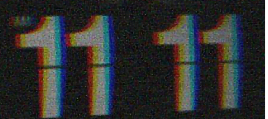 #tumblr #aesthetic #am #pm #time #11 #11am #11pm #date #clock #glitch #numbed