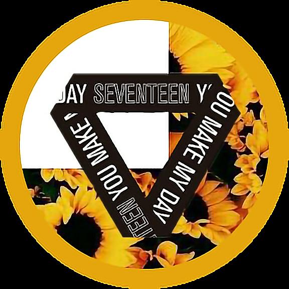 seventeen youmakemyday ohmy - Sticker by ale