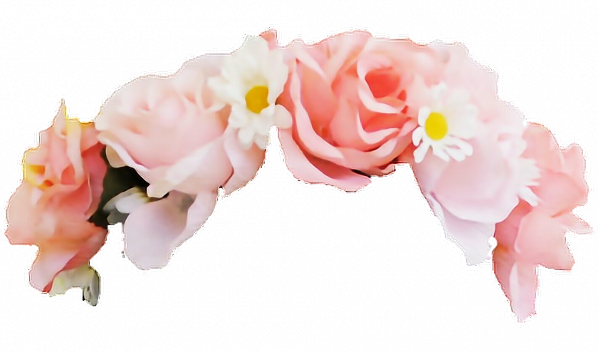 #primavera #verano #flores #tumblr #corona