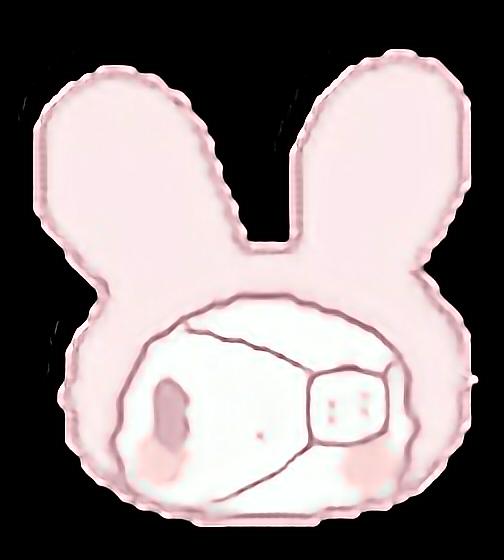 #cyber #loli #cute #kawaii #pink #bunny