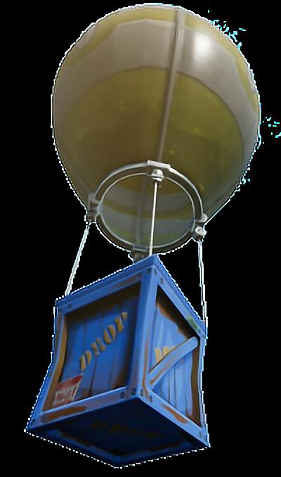 #Fortnite #balloon #drop #loot #crate #freetoedit
