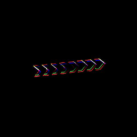 Aesthetic Arrow Transparent