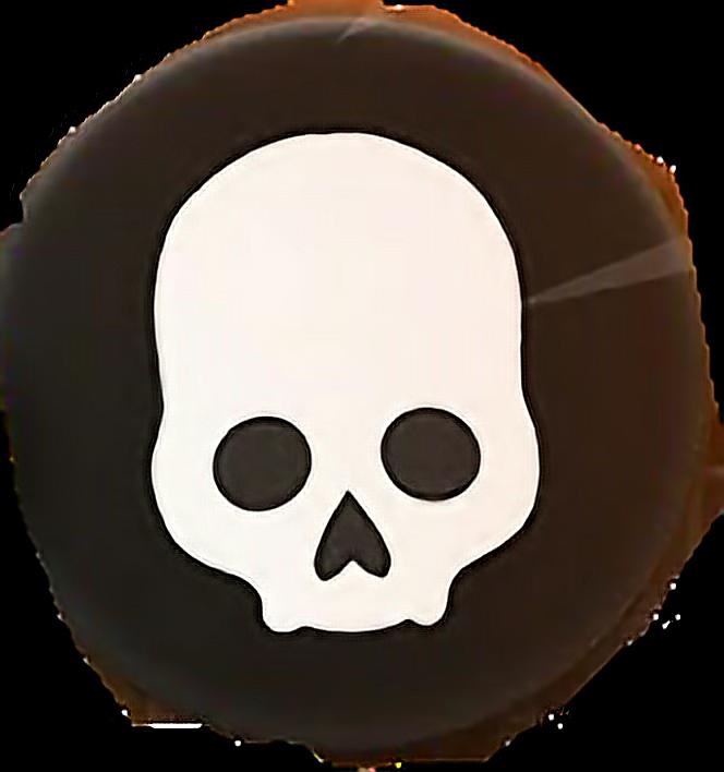 Fortnite Dead Kill Sticker By Marvinmamiine