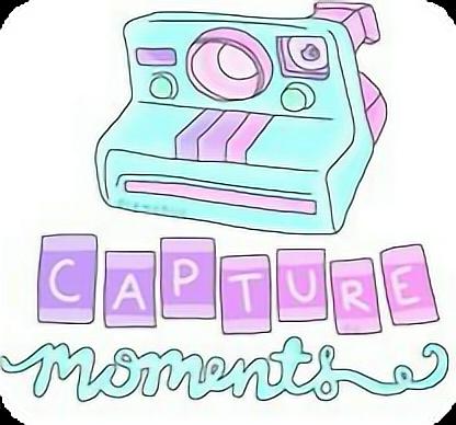 #polaroid #moments #camera #pastels #aesthetic