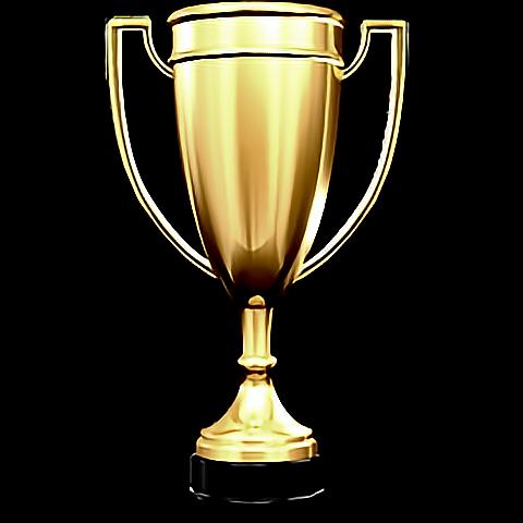 #copaoro #trofeo